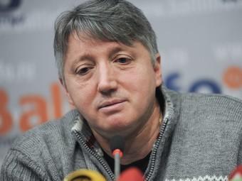 Михаил Суходольский. Фото РИА Новости, Сергей Ермохин