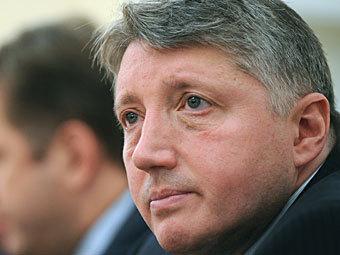 Михаил Суходольский. Фото ИТАР-ТАСС, Валерий Шарифулин