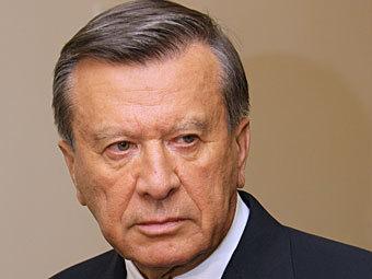 Виктор Зубков. Фото РИА Новости, Сергей Субботин
