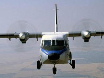 CASA C-212. Фото с сайта airbusmilitary.com