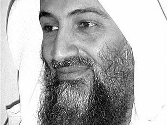 Осама Бин Ладен. Архивное фото ©AFP