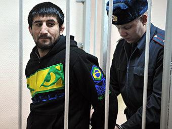 Расул Мирзаев. Фото РИА Новости, Владимир Астапкович