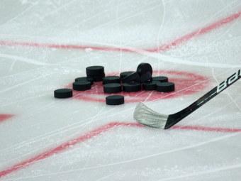 16-летний хоккеист впал в кому