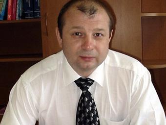 Олег Бречко. Фото с официального сайта УФМС по Владимирской области