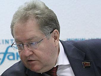 Сергей Обухов. Фото РИА Новости, Владимир Федоренко