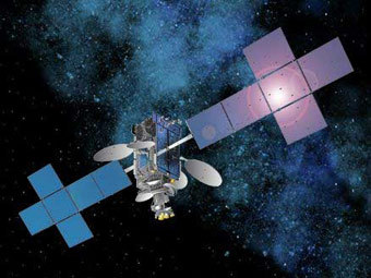 SES-4. Иллюстрация с сайта ESA