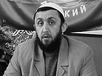 Курман Исмаилов. Фото с сайта islamnews.ru