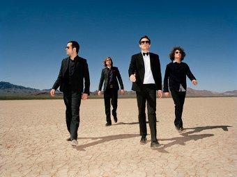 The Killers, фото с сайта last.fm