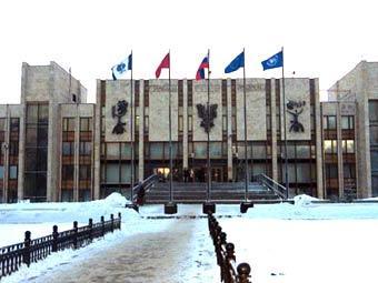 Здание МГИМО. Фото с сайта cmpk.ru