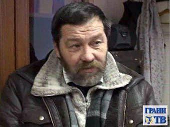 "Сергей Мохнаткин. Кадр ""Грани-ТВ"""