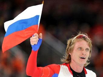 Иван Скобрев. Фото ©AFP