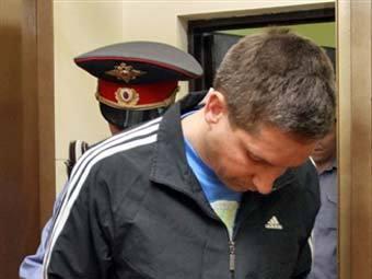 Майор Евсюков будет сидеть вместе с уголовниками.
