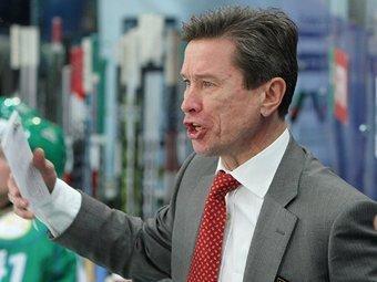 """Вячеслав Быков. Фото с официального сайта """"Салавата Юлаева"""""""
