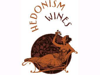 Логотип Hedonism Wines. Изображение с сайта artlebedev.ru