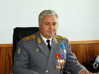 Иван Глухов. Фото с сайта petrovka-38.org