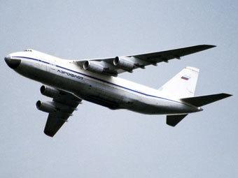 """Ан-124 """"Руслан"""". Фото РИА Новости"""