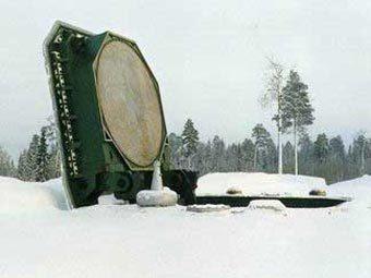 "Шахтная установка ""Тополь-М"". Фото с сайта mil.ru"