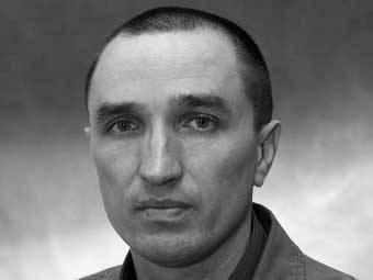 Сергей Зорин. Фото с сайта altai-uor.ru
