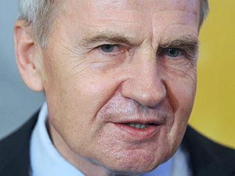 Валерий Зорькин. Фото РИА Новости, Александр Уткин