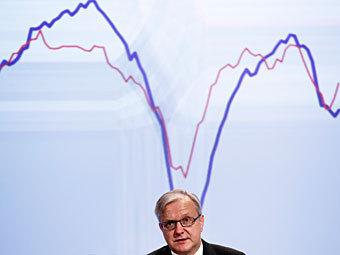 Олли Рен. Фото Reuters