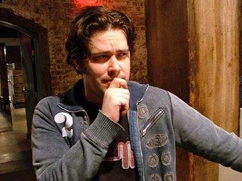 Эдгар Райт, фото с сайта screenrant.com