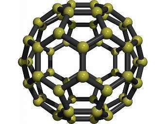 Ее размер не превышает 10 нанометров, а масса эквивалентна массе 200 миллионов атомов водорода.  Эта.