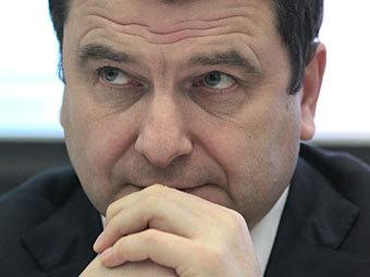Андрей Реус. Фото РИА Новости, Валерий Мельников