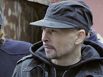Игорь Чепкасов. Фото с сайта drugros-spb.org