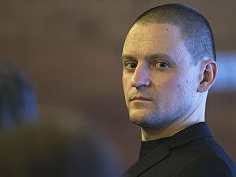 Сергей Удальцов. Фото РИА Новости, Сергей Гунеев