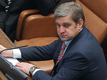 Сергей Дарькин. Фото РИА Новости, Владимир Федоренко