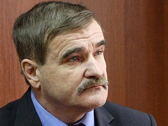 Александр Егоров. Фото РИА Новости, Максим Богодвид