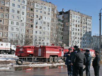 Фото пресс-службы МЧС России