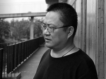 Ван Шу. Фото с сайта оргкомитета Притцкеровской премии
