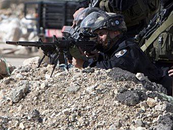 Израильские солдаты. Фото ©AFP