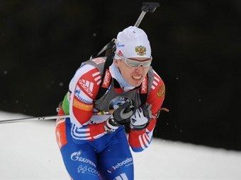 Иван Черезов. Фото ©AFP