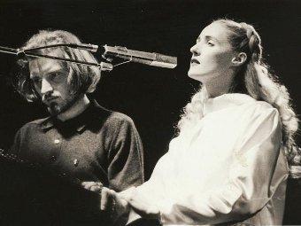 Dead Can Dance, фото со страницы группы в Facebook