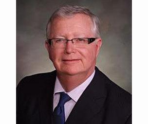 Дэвид Миллер. Фото с сайта legisweb.state.wy.us