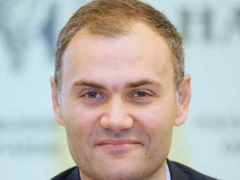 Юрий Колобов. Фото с сайта zn.ua