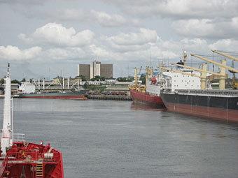 Порт-Харкорт. Фото с сайта wolpy.com