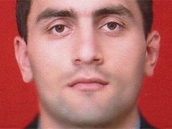 Снимок одного из подозреваемых с сайта СК РФ