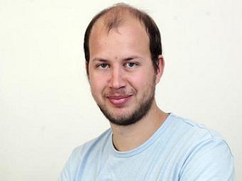 Игорь Таро. Фото Postimees