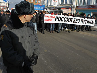 Фото РИА Новости, Яков Андреев