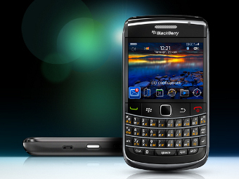 Смартфон BlackBerry Bold