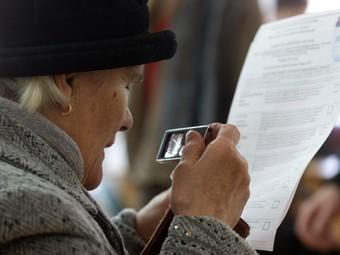 Международные наблюдатели не нашли серьезных нарушений на выборах