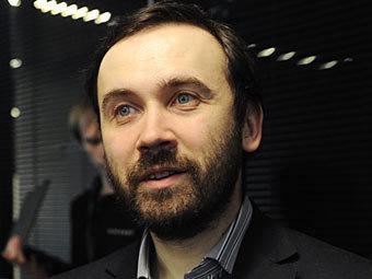 Илья Пономарев. Фото РИА Новости, Илья Питалев