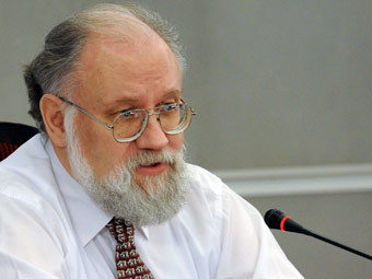 Владимир Чуров. Фото РИА Новости, Владимир Федоренко