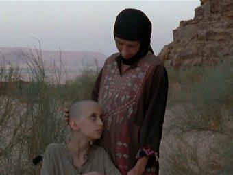 """Кадр из фильма """"Бедуин"""""""