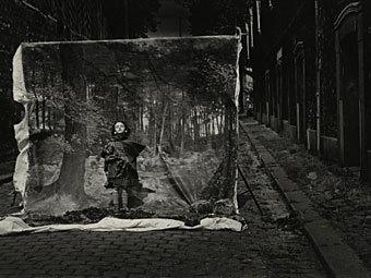 """Черная Шапочка"" Сары Мун. Фото с сайта mamm-mdf.ru"