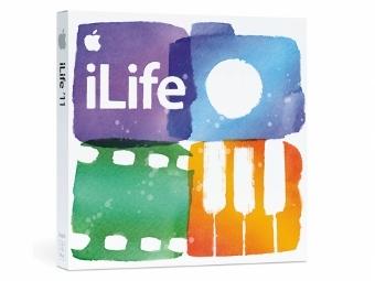 Apple выпустила мобильную версию пакета приложений iLife