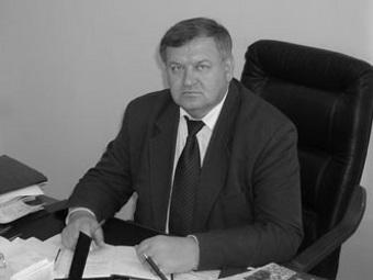 Федор Федорко. Фото с сайта Yuga.ru